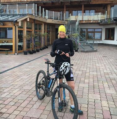 Mountainbike Zell am See