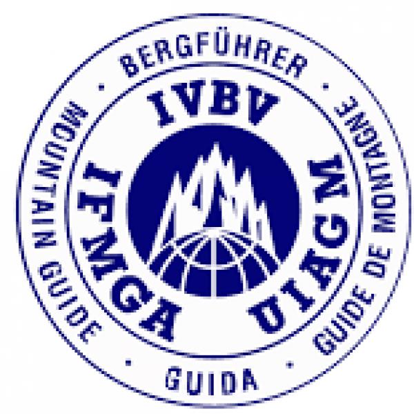 Bergführerlogo